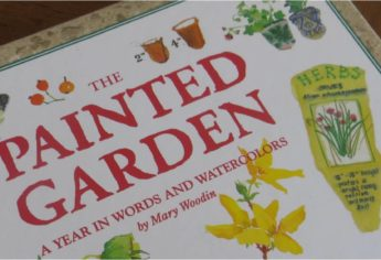 The Painted Garden Book Review